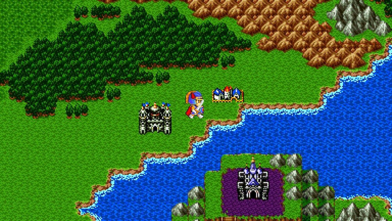 Dragon Quest Original Trilogy (Switch) Review 4