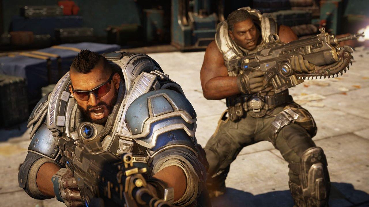 Gears Of War 5 Review 9