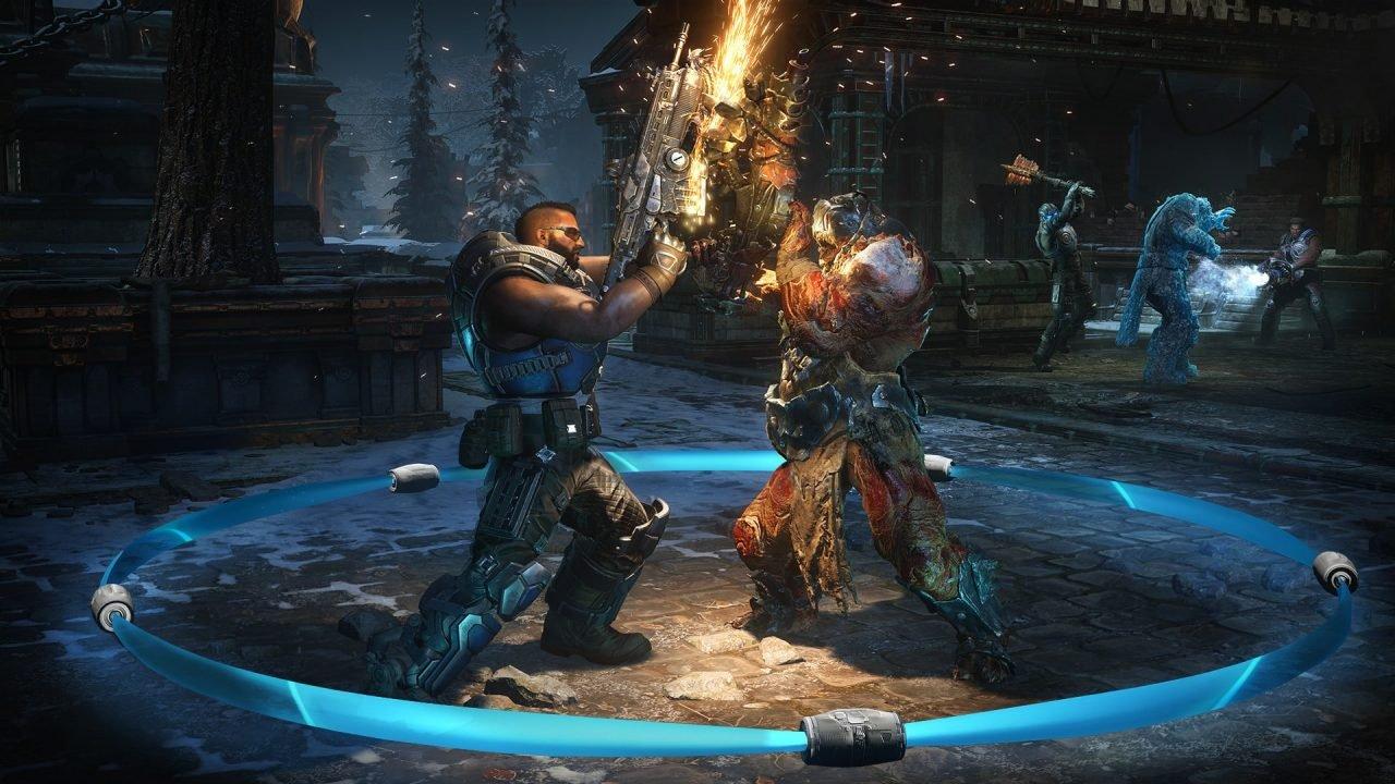 Gears Of War 5 Review 3