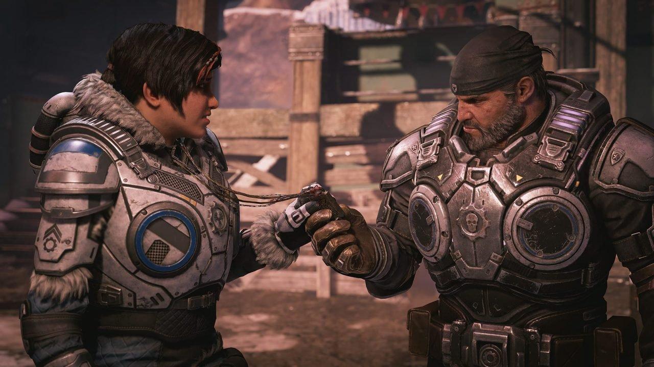 Gears Of War 5 Review 4
