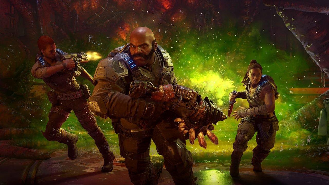 Gears Of War 5 Review 5