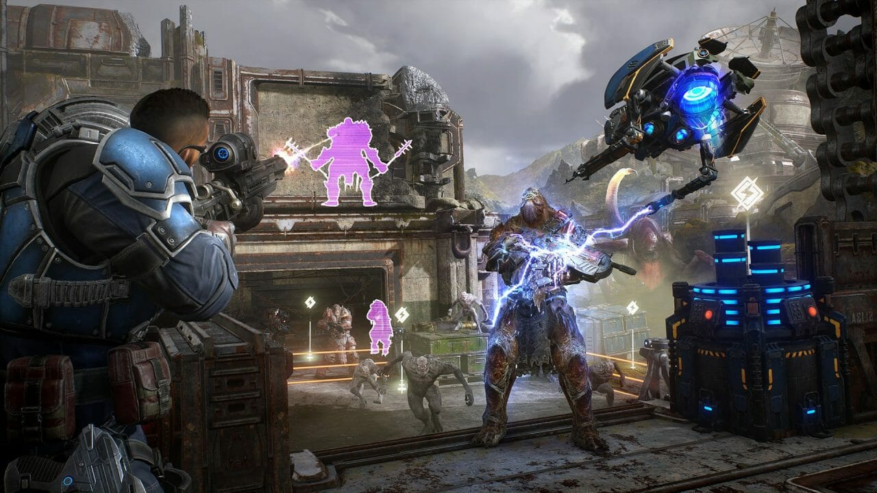 Gears Of War 5 Review 7