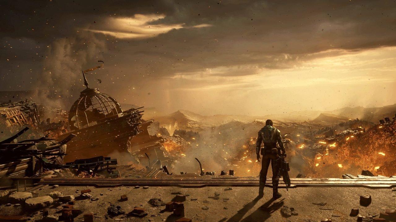 Gears Of War 5 Review 8
