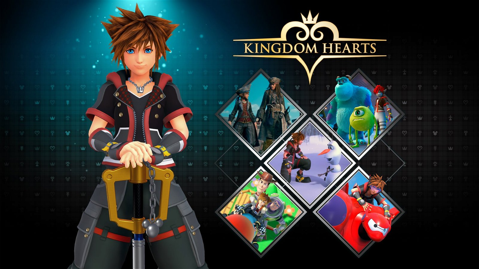 Kingdom Hearts 3 Re Mind DLC Trailer Released Ahead of TGS
