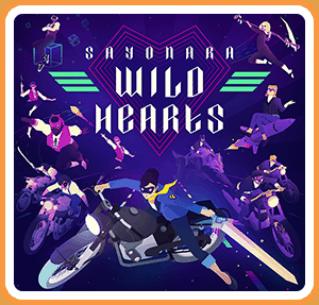 Sayonara Wild Hearts (Switch) Review 2