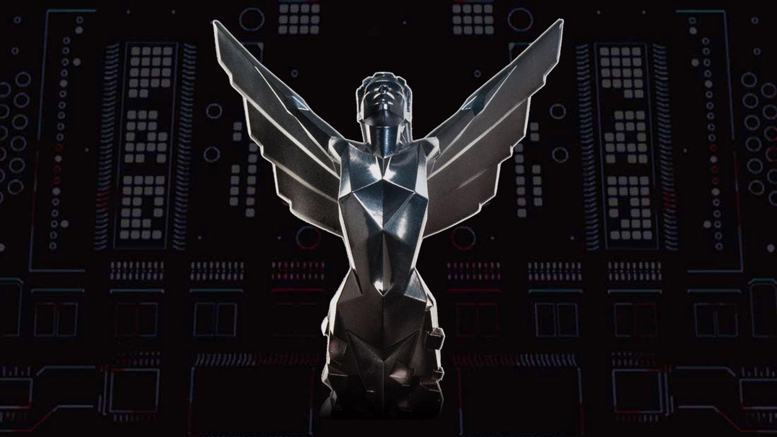 The Game Awards 2019 Show Set For December