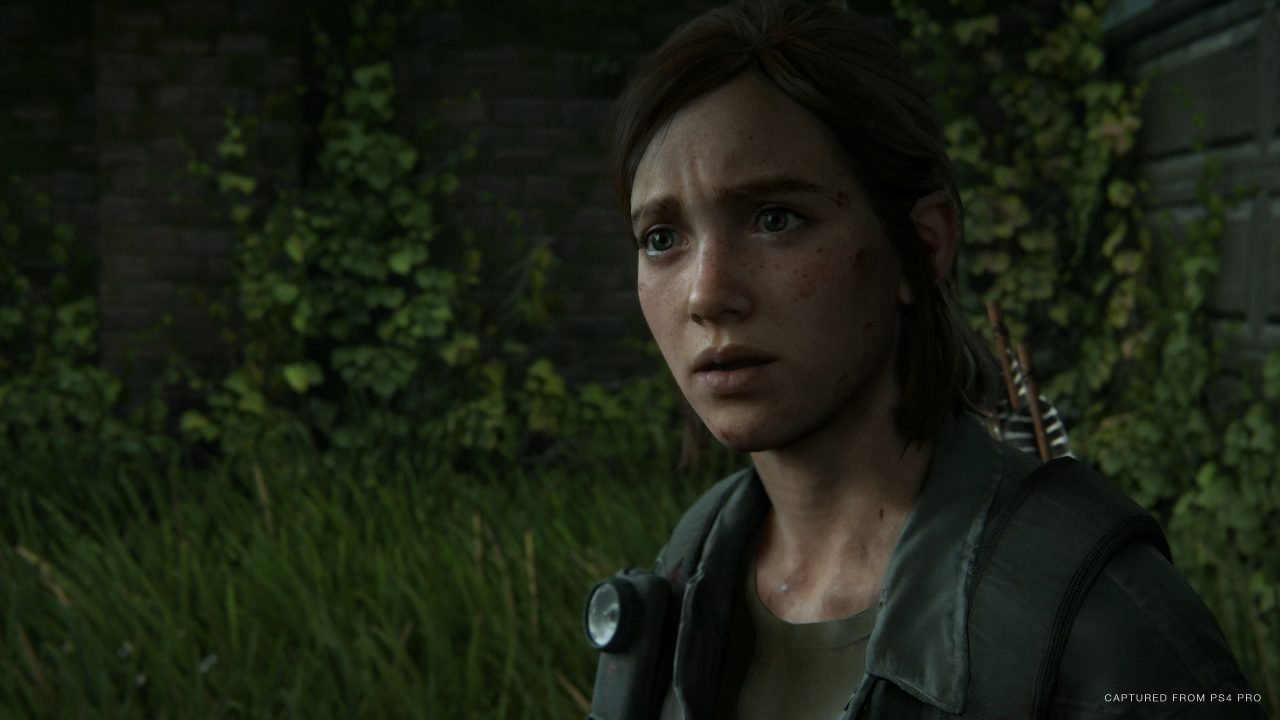 The Last Of Us Part Ii Preview - Bigger, Bolder, Lovingly Constructed 6