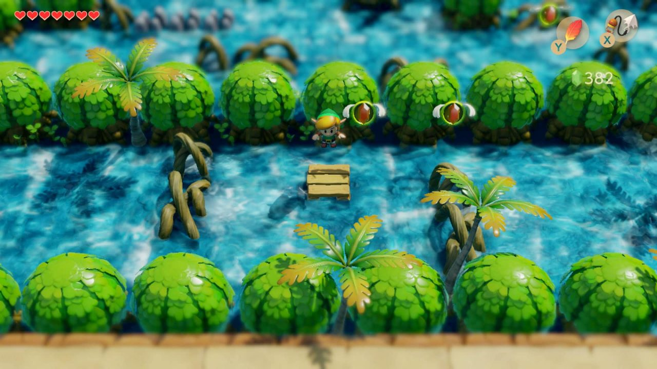 The Legend Of Zelda: Link's Awakening (Switch) Review 9