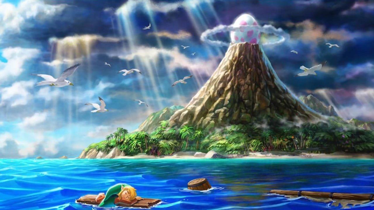 The Legend of Zelda: Link's Awakening (Switch) Review 2