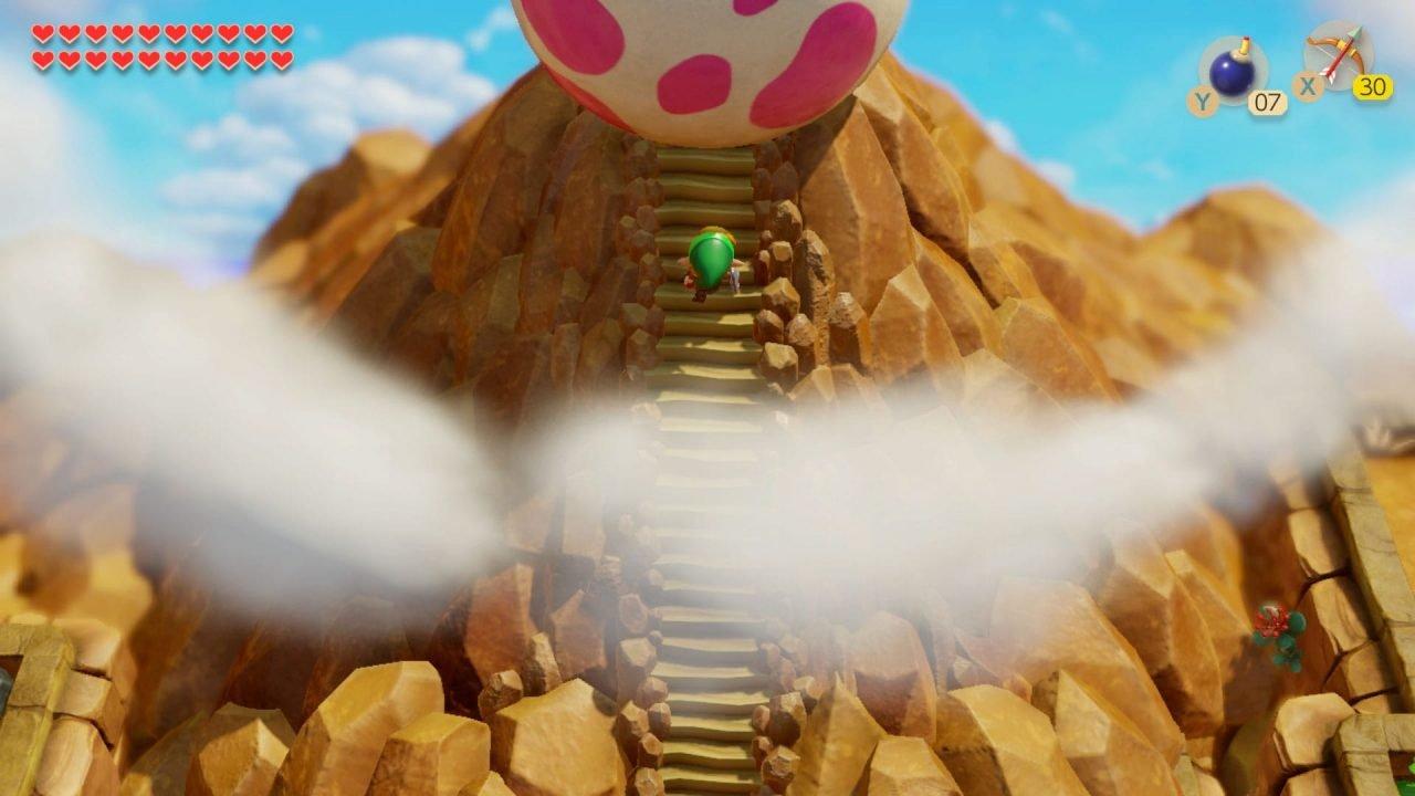 The Legend Of Zelda: Link's Awakening (Switch) Review 3