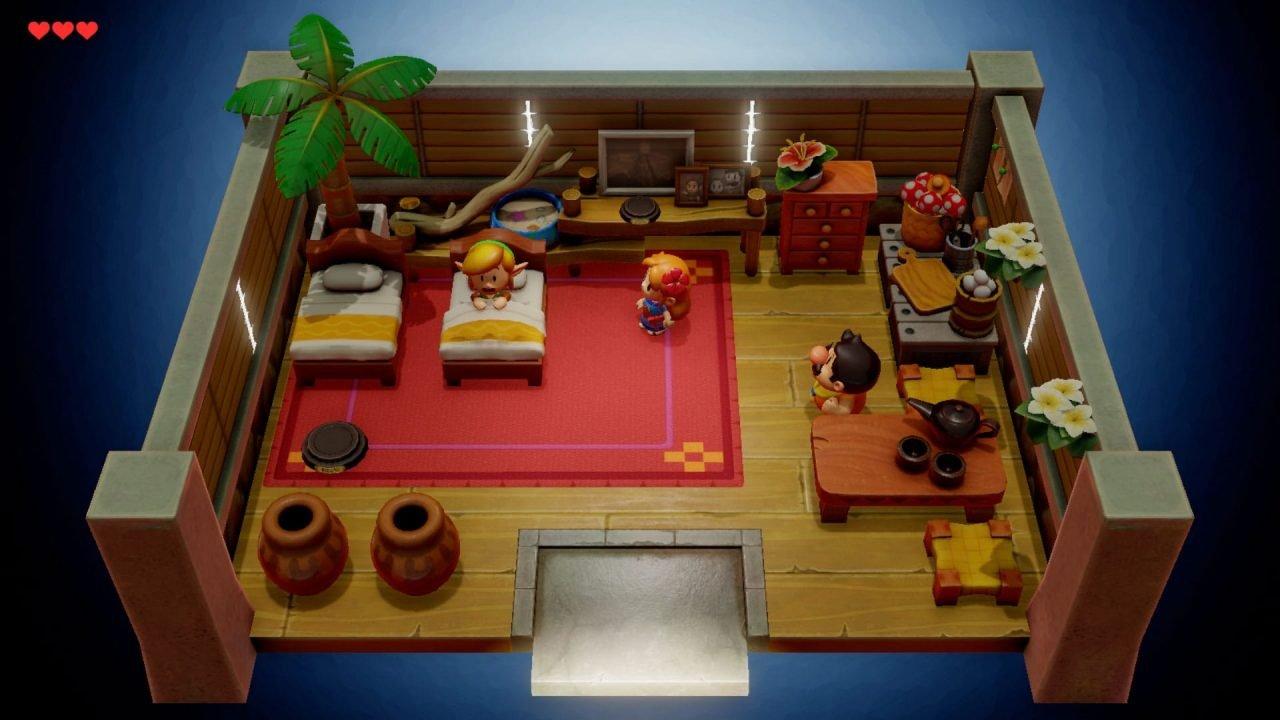 The Legend Of Zelda: Link's Awakening (Switch) Review 5