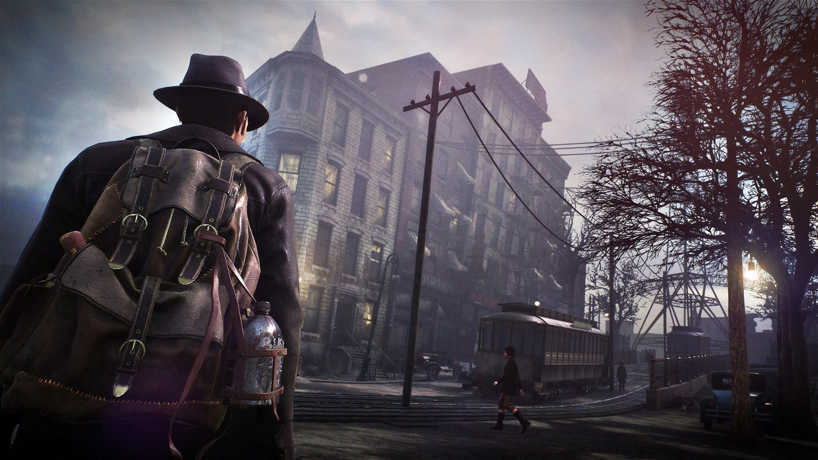 The Sinking City Sets Sail On Switch Next Week