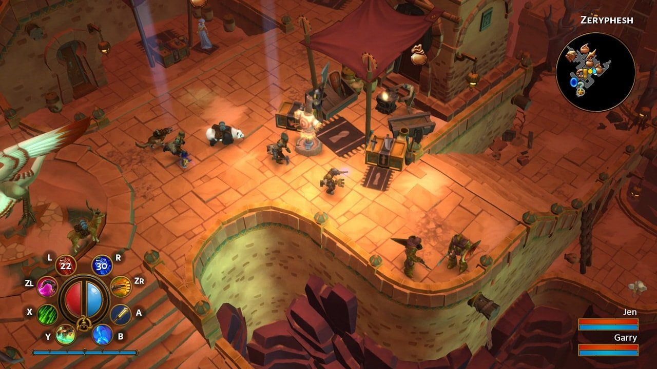 Torchlight 2 Review 1