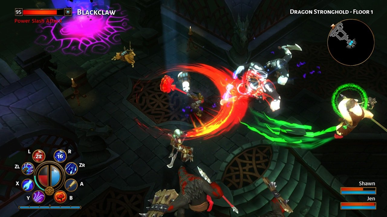 Torchlight 2 Review 2