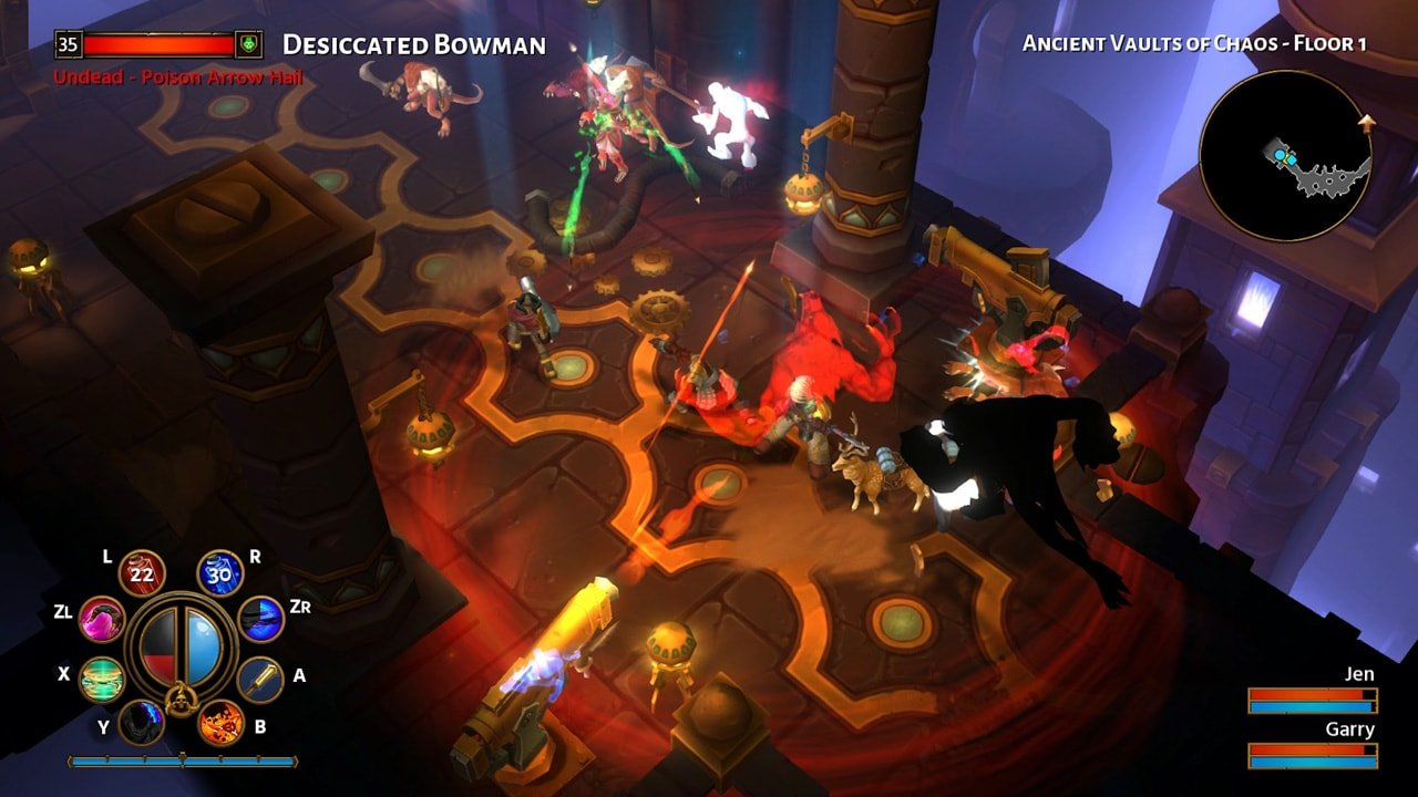 Torchlight 2 Review 3