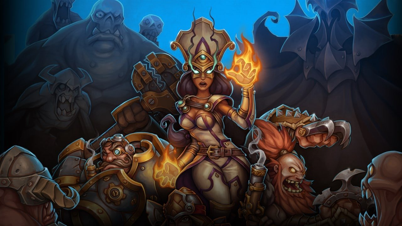 Torchlight 2 Review 7