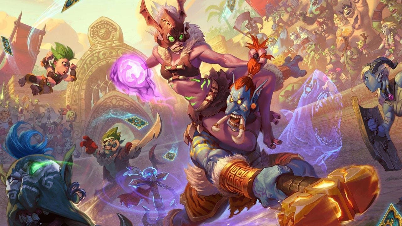 Blizzard Bans Hong Kong-Supporting Hearthstone Player, Everyone's Mad 2