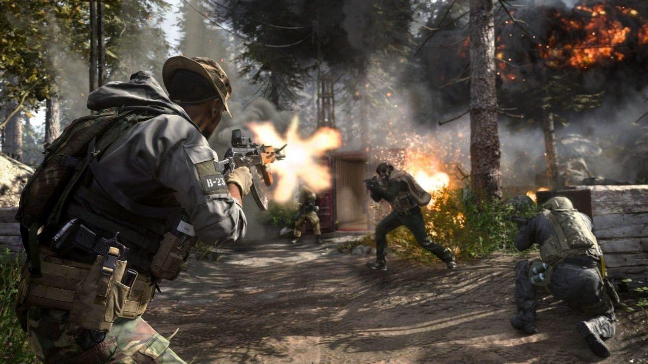 Call Of Duty: Modern Warfare (2019) Review 3
