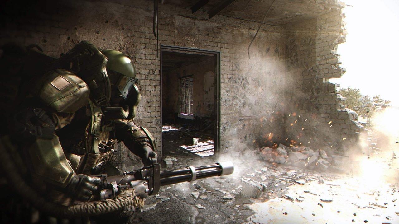 Call Of Duty: Modern Warfare (2019) Review 5