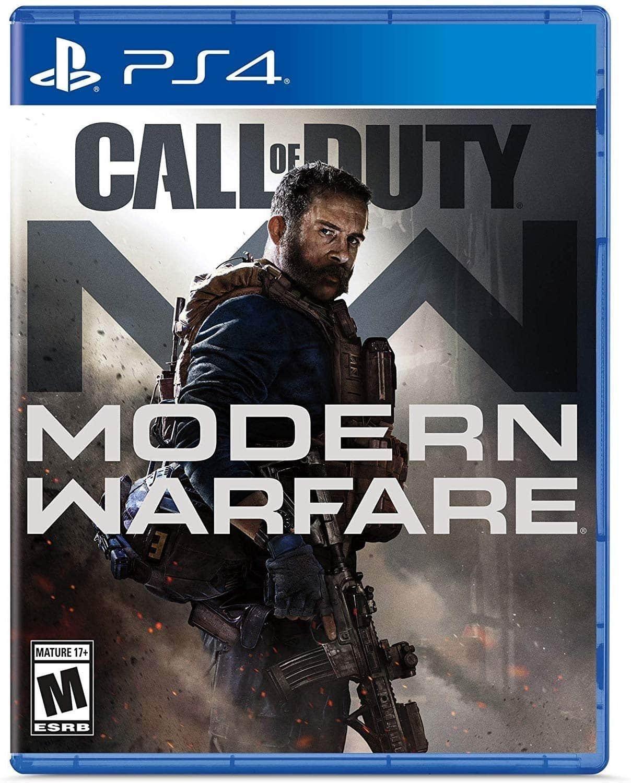 Call of Duty: Modern Warfare (2019) Review 1