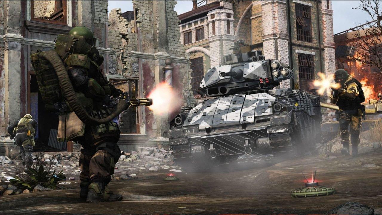 Call Of Duty: Modern Warfare (2019) Review