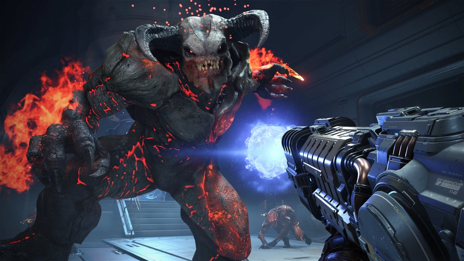 Doom Eternal Delayed To March, Doom 64 Included With Pre-Orders