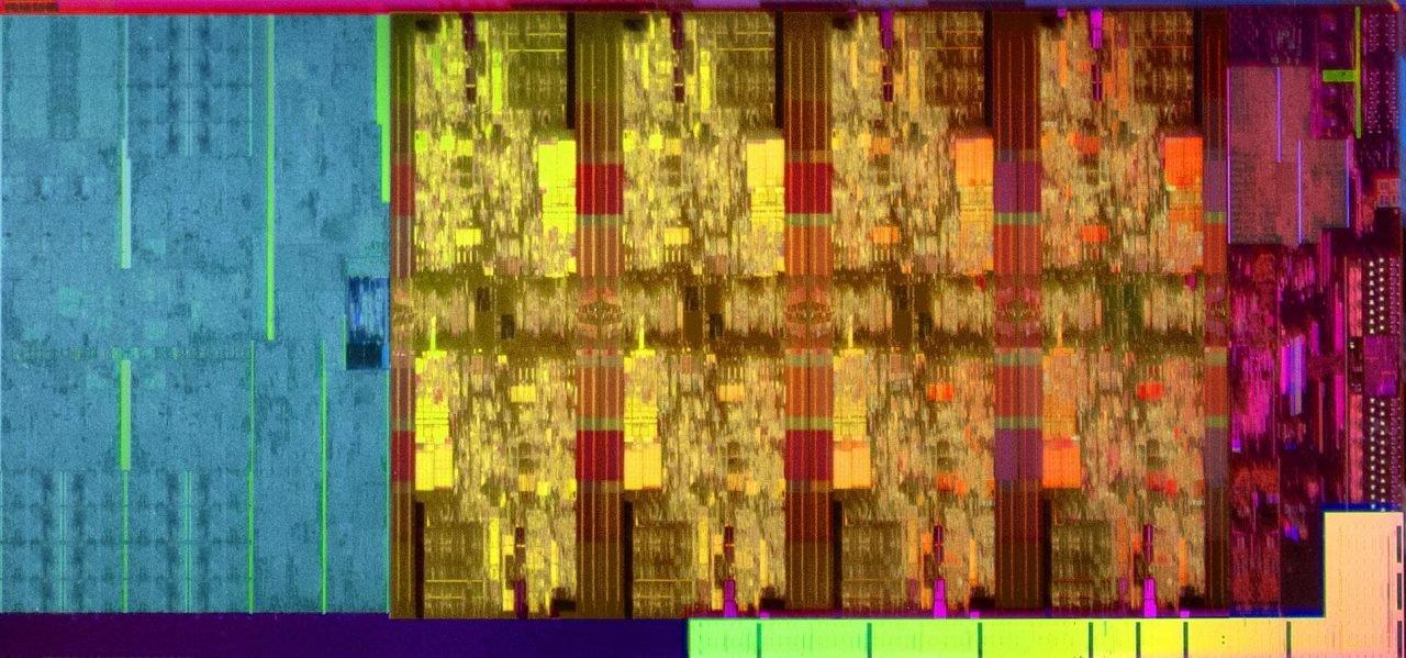 Intel Core I9-9900K Hardware Review 4
