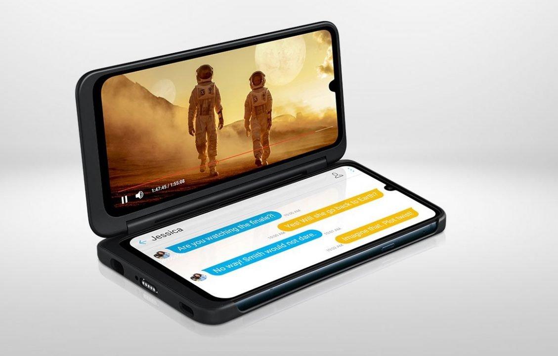 Lg G8X Thinq Dual Screen Review 10