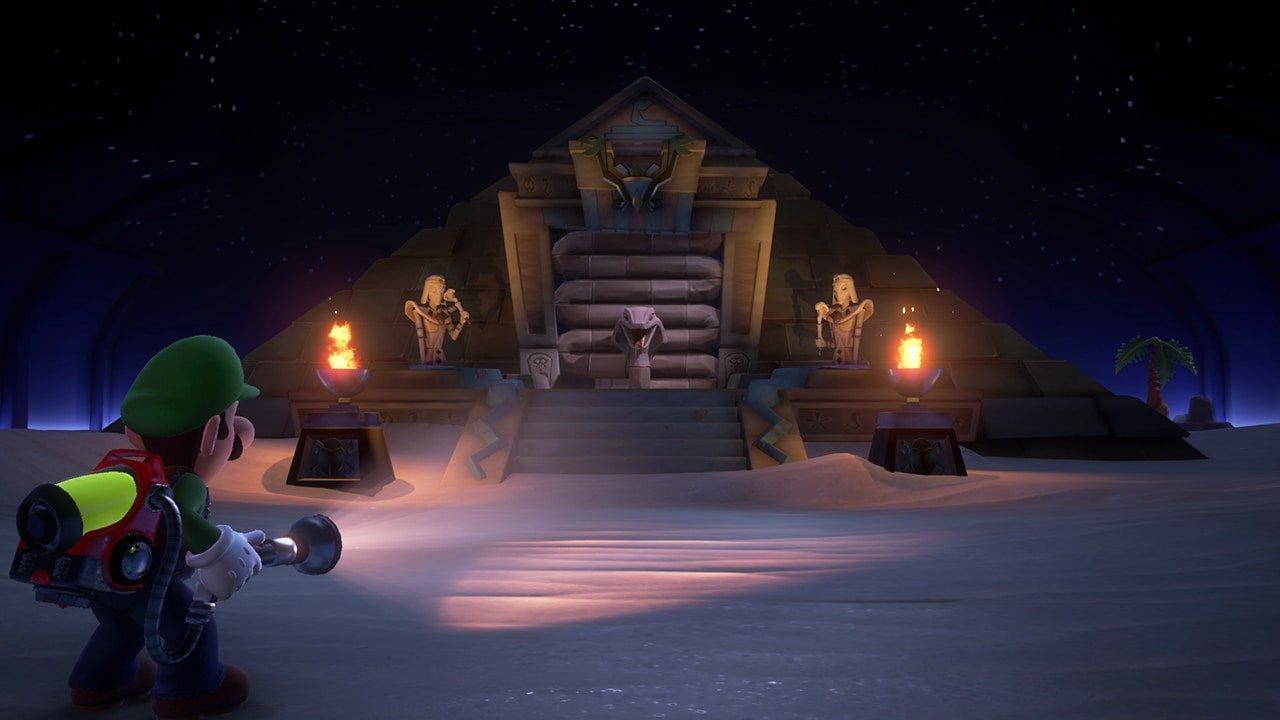 Luigi'S Mansion 3 Review 10