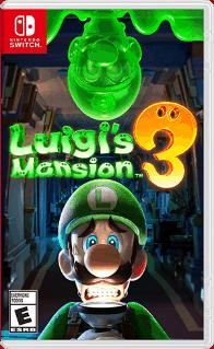 Luigi's Mansion 3 Review 2