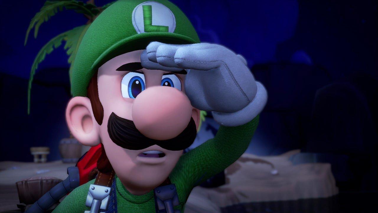 Luigi's Mansion 3 Review 1