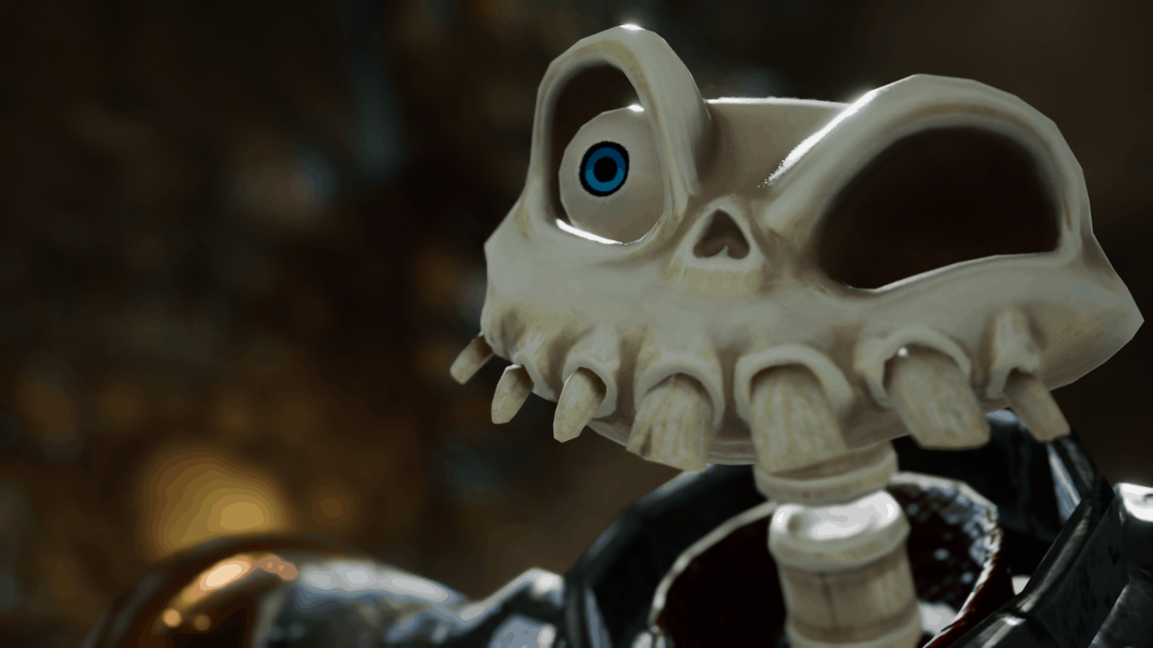 Medievil Remake (Ps4) Review