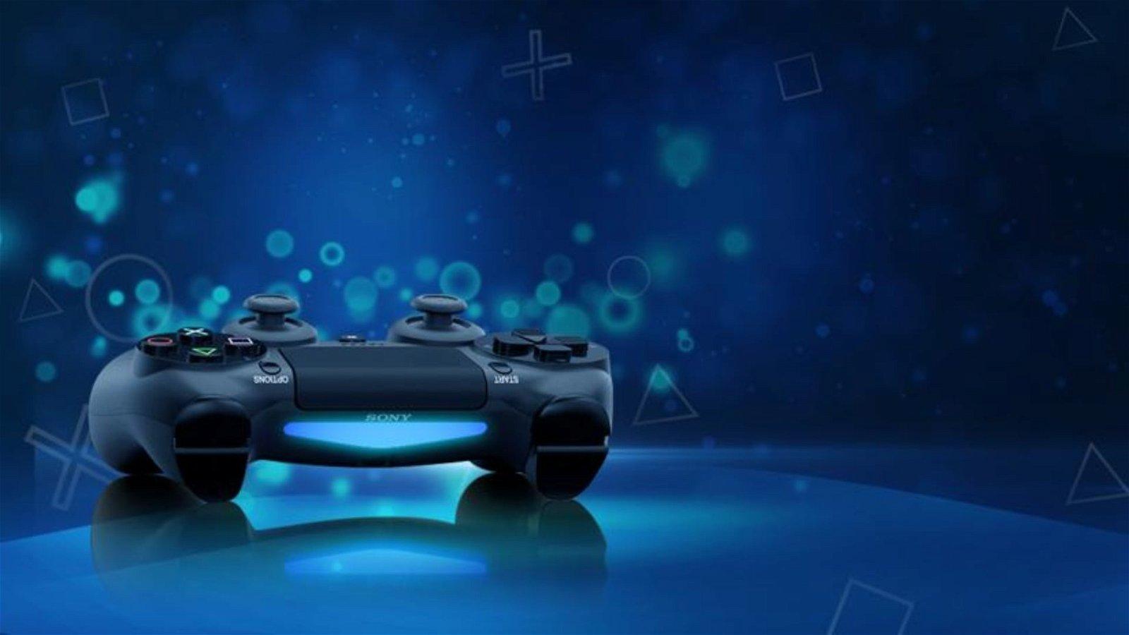 Sony's PlayStation 5 Revealed Alongside 2020 Release