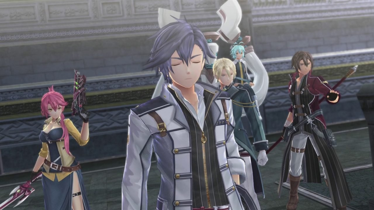 The Legend Of Heroes: Trails Of Cold Steel Iii Review 10