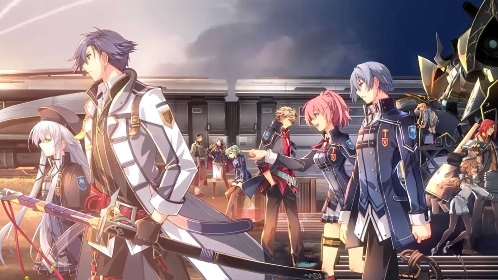 The Legend of Heroes: Trails of Cold Steel III Review 2