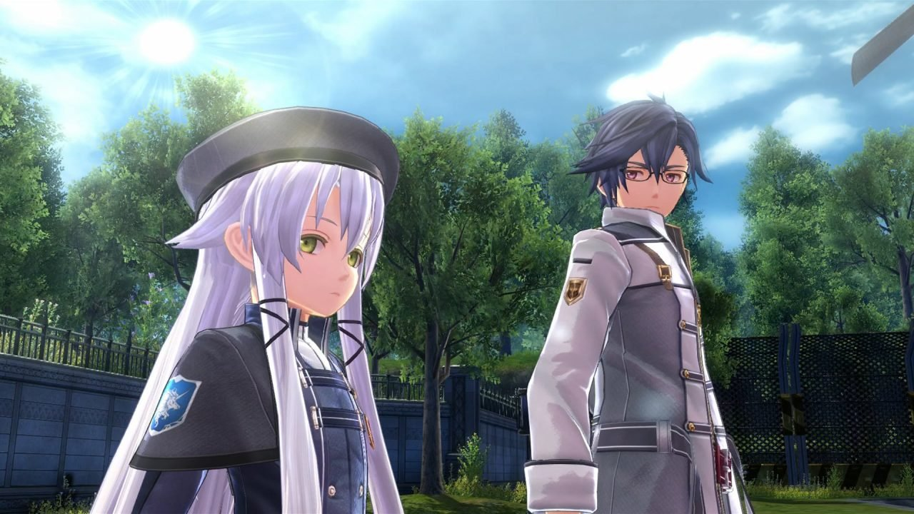 The Legend Of Heroes: Trails Of Cold Steel Iii Review 3