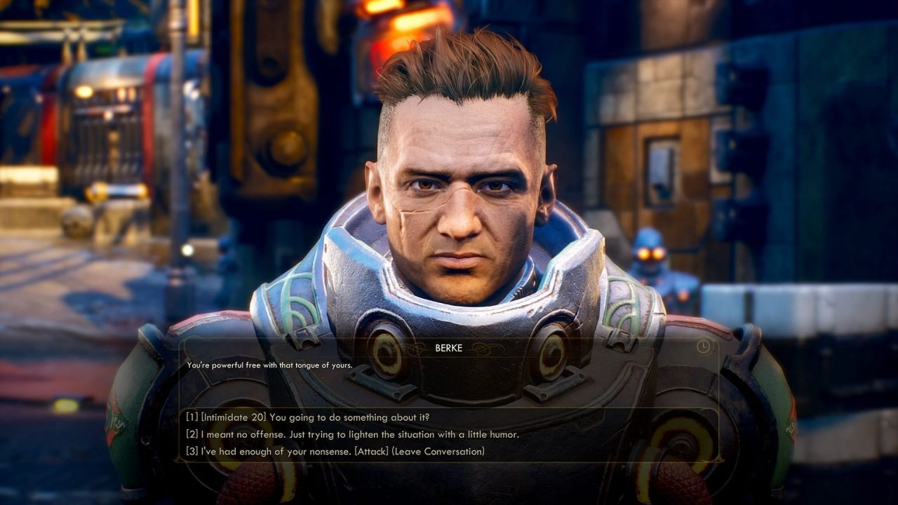 The Outer Worlds Review 4