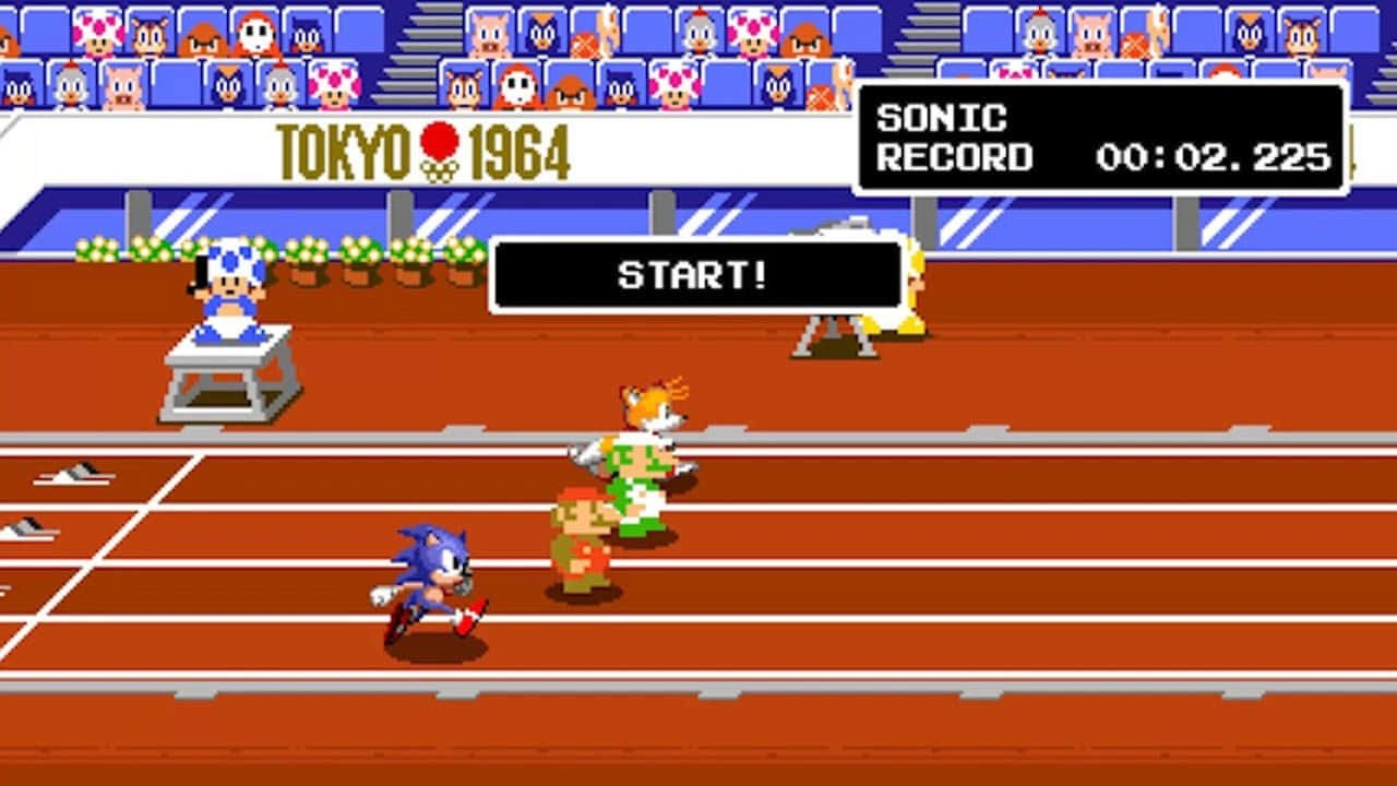 Mario And Sonic At The Olympic Games Tokyo 2020 Review 3