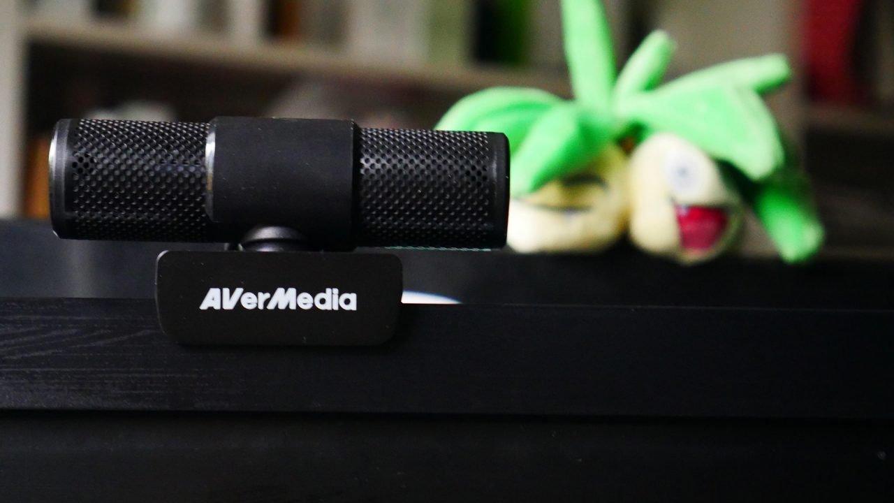 Avermedia Live Streamer Cam 313 Review