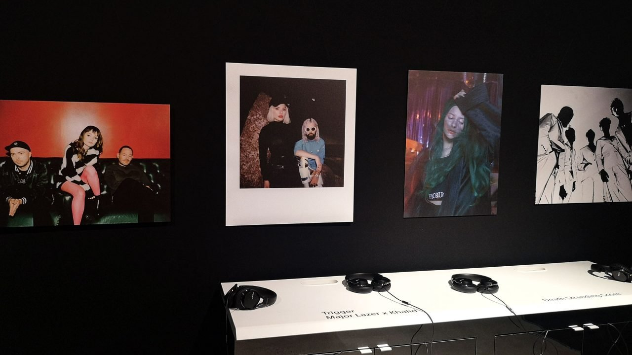 Fractured World: The Art Of Death Stranding Connects Fans To The Game In New York