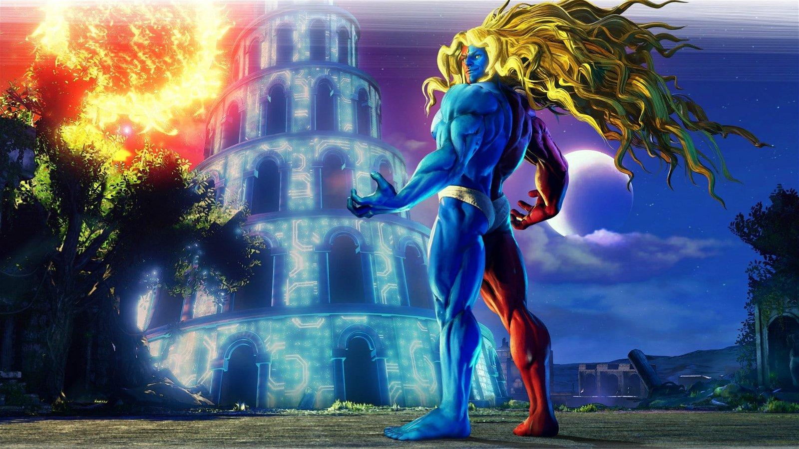 Capcom Announces Street Fighter V: Champion Edition, Coming February 1