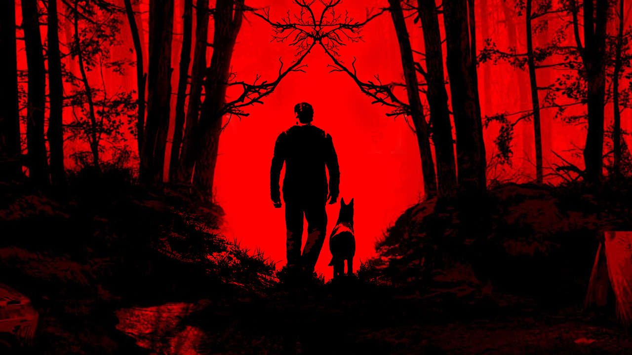Blair Witch Game Creeps Onto PlayStation 4 This December 1