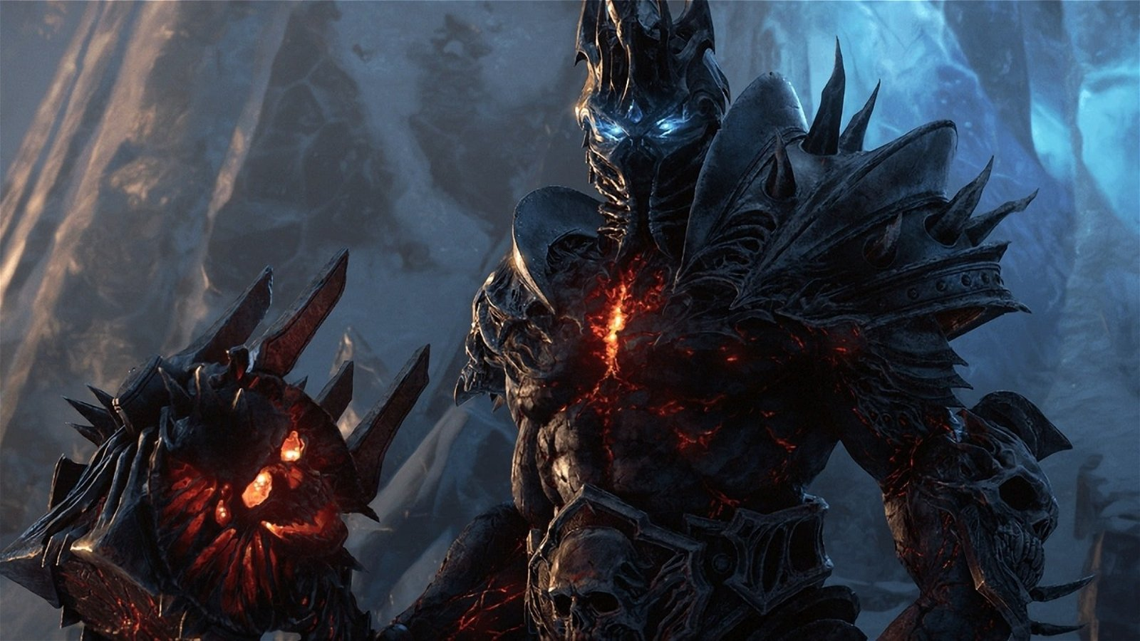 Death Claims Us All In New World of Warcraft: Shadowlands Expansion