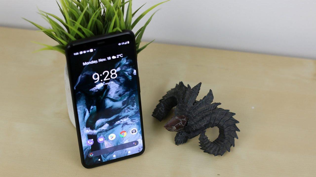 Google Pixel 4 Xl Review 2