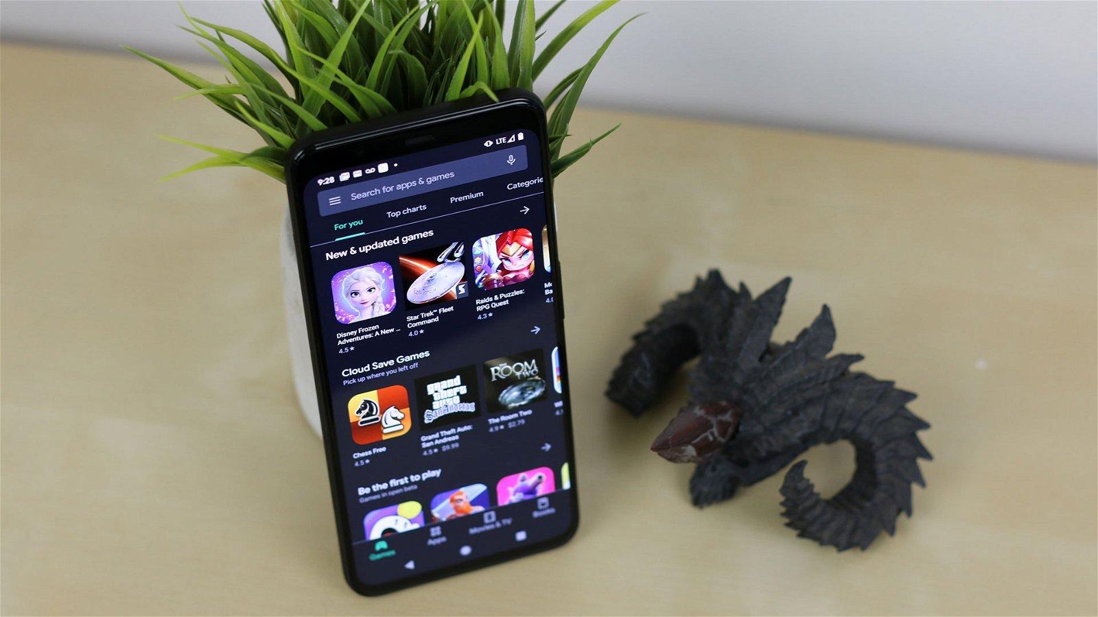 Google Pixel 4 XL Review 15