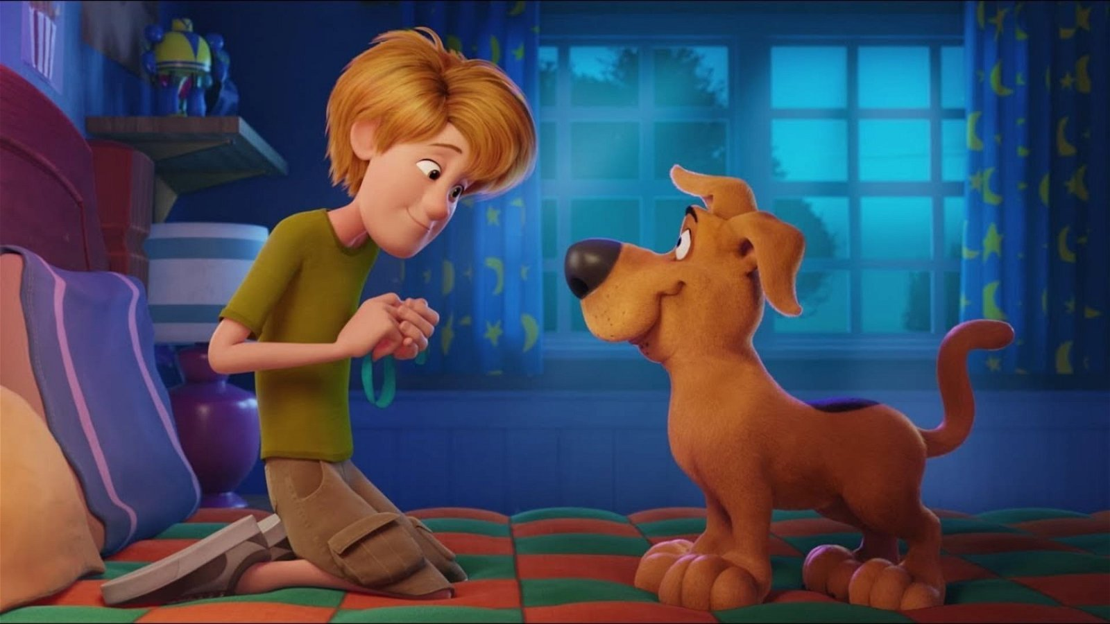 Premiere Trailer for Scoob! Released, Coming to Theaters in 2020 1