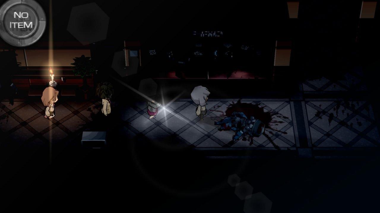 Corpse Party 2: Dead Patient Review