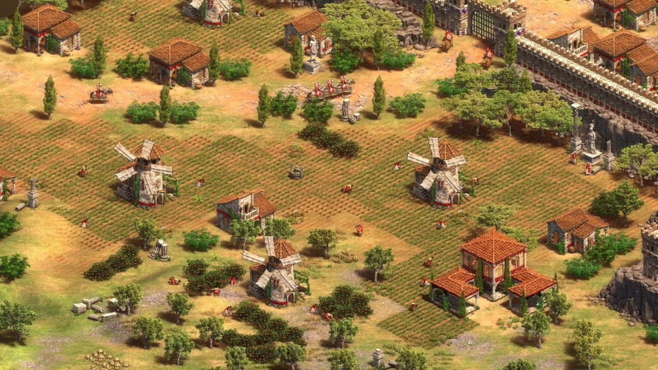 Age Of Empire 2: The Definitive Edition Review
