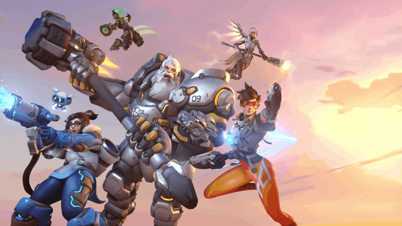 The World Has More Heroes: Overwatch 2 Officially Announced 1
