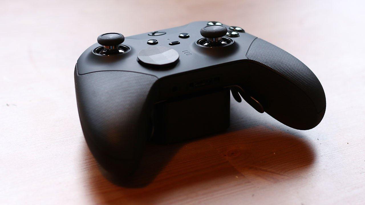 Xbox Elite Controller Series 2 Review 4